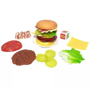 Empilha Burger Creative Fun BR646 – Multikids