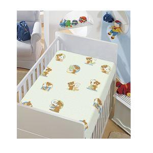 Cobertor Flannel Kyor - Jolitex Ternille