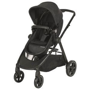 Carrinho de Bebê Anna Nomad Black - Maxi Cosi