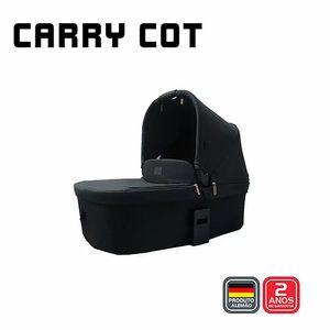 Móises Carry Cot Rose Gold – ABC Design