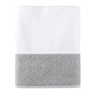 Cobertor Microsoft Matelado Cinza - Batistela