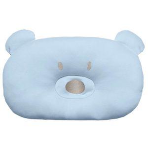 Travesseiro Urso Azul - Hug